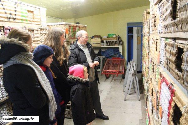 LA SOCIETE LA RAPIDE DE WAZIERS ORGANISE TROIS EXPOSITIONS EN FEVRIER