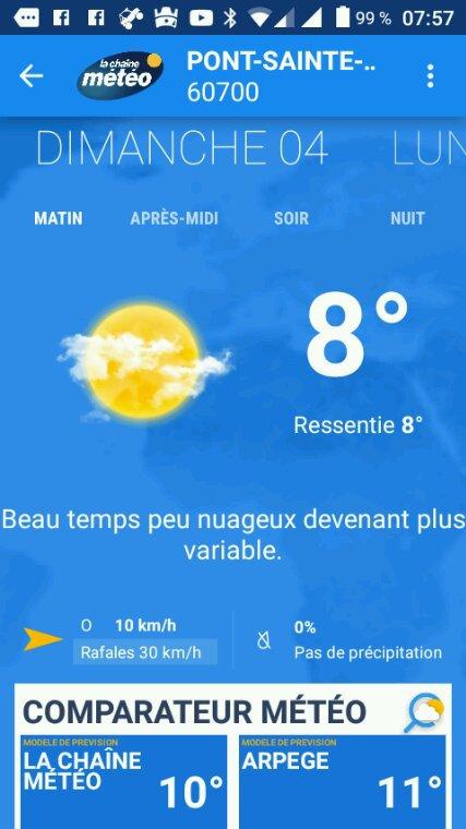 4 juin, Pont Ste Maxence avec Douai 114km