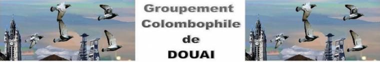 Repas-Vente du Groupement de Douai le 24/2/18