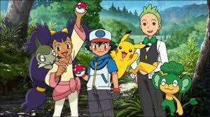 Pokémon - Saison 14