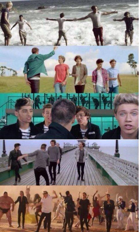 Liam n'a toujours pas compris que ça se passait devant et il ne le comprendra jamais x)