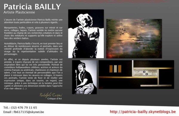 Patricia BAILLY