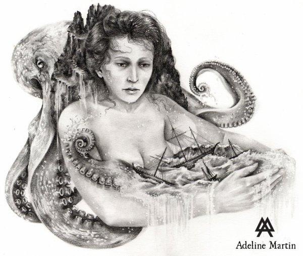 Adeline MARTIN
