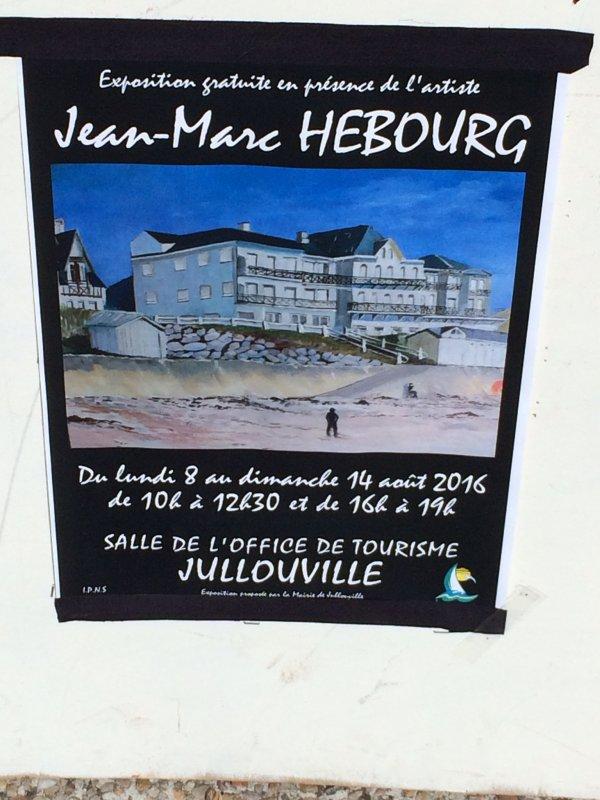 Jean-Marc HEBOURG