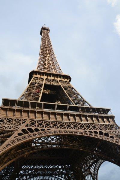 ETE 2011 ; Paris