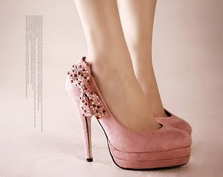 >>> photos chaussures !!! =D