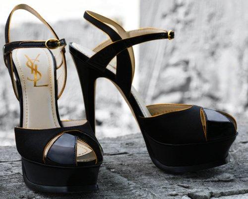 >>> photos chaussures!!! =D