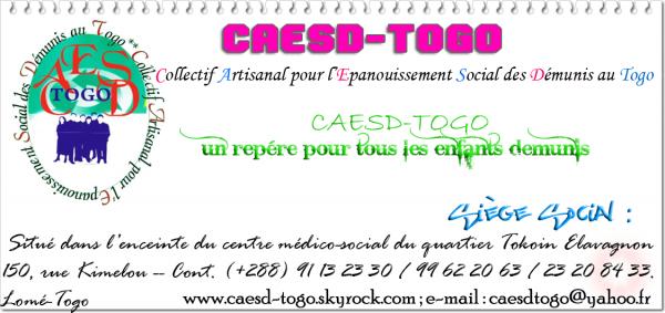 CAESD-TOGO