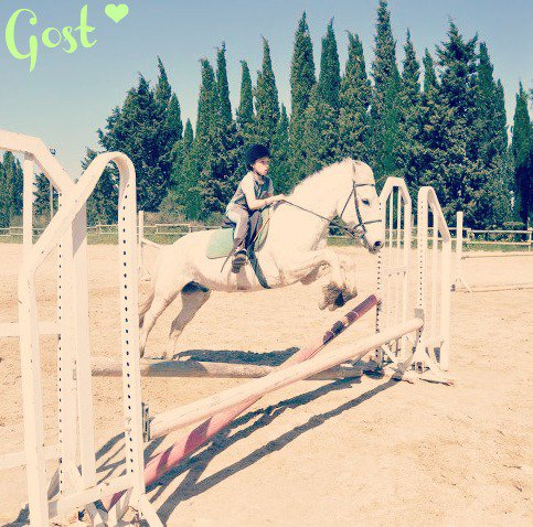 Gost <3.