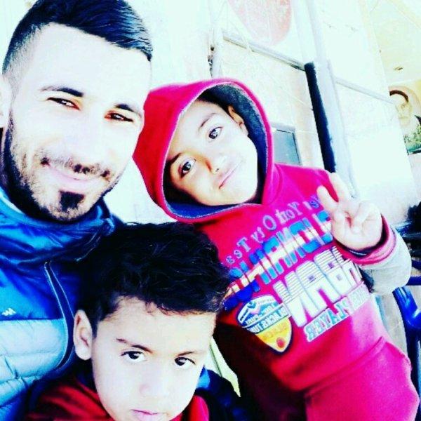 Avk la famille????✌