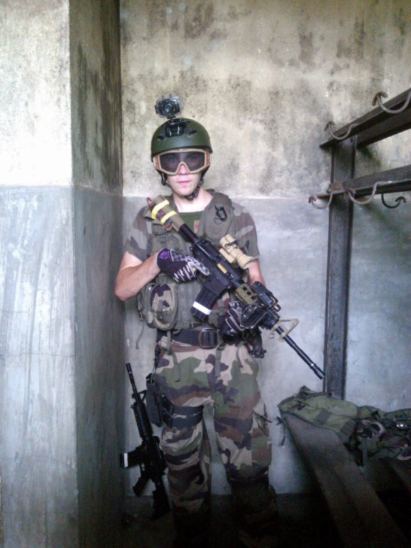Moi by Airsoft