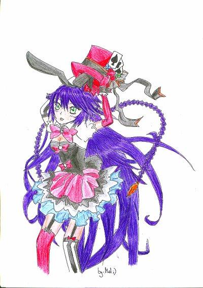 Alice Pandora Heart