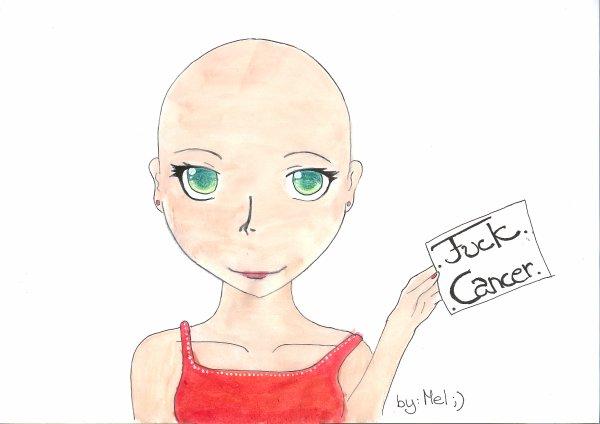 Le cancer.
