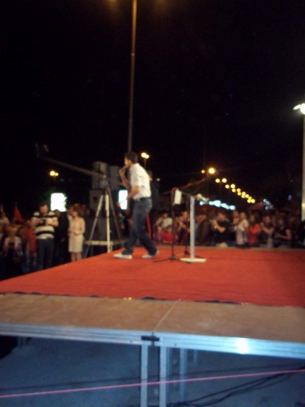 30 Maj  2011 - Tetovë Koncert
