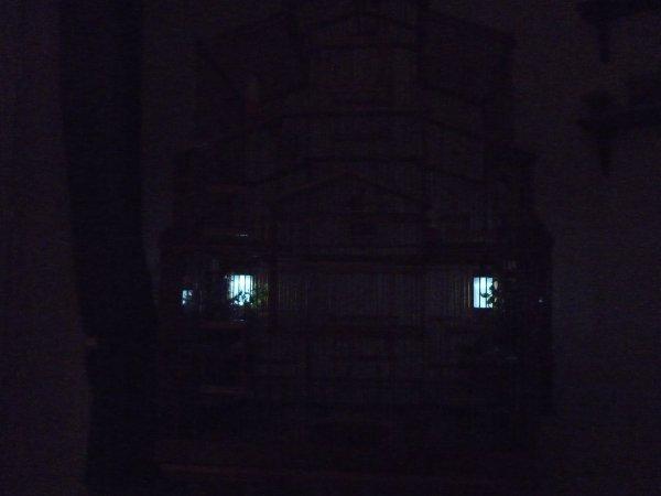 Lampadaires de nuit