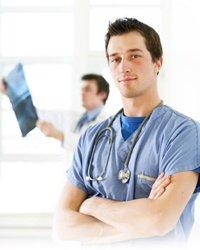 Le médecin référent