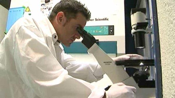Brice Marcet récompensé par le CNRS pour une découverte sur la Mucoviscidose