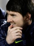 Photo de barca-2010-messi
