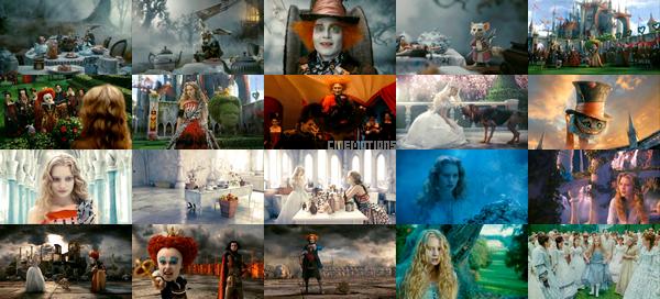 | Alice au Pays des Merveilles | Tim Burton