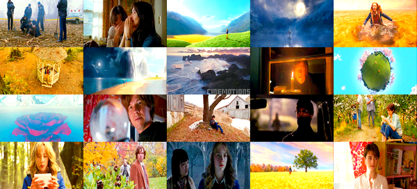 | Lovely Bones | Peter Jackson