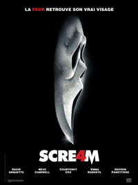 | Scream 4 | Wes Craven