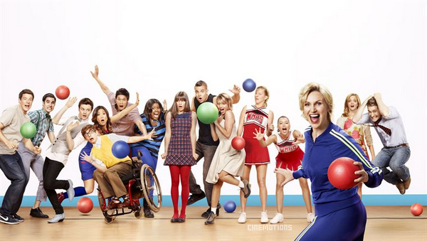 | Glee | Ryan Murphy, Brad Falchuk & Ian Brennan