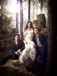 | Vampire Diaries | Kevin  Williamson & Julie Plec