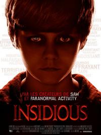 | Insidious | James Wan