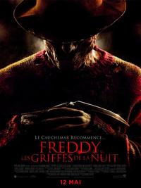 | Freddy Les Griffes de la Nuit | Samuel Sayer