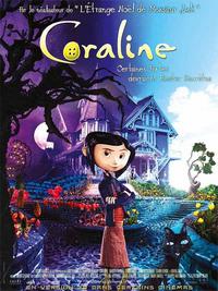 | Coraline | Henry Selick