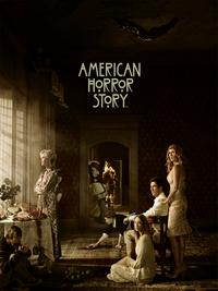 | American Horror Story | Ryan Murphy & Brad Falchuk