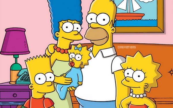 | Les Simpson | Matt Groening