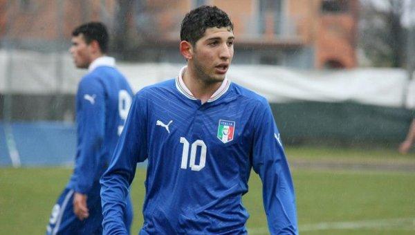 Luca CRECCO