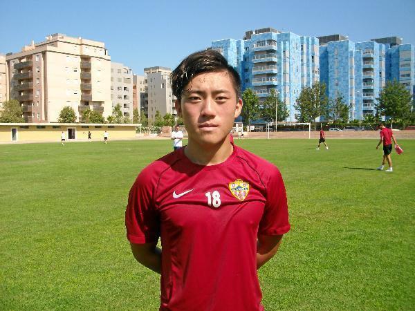 KIM Young-Gyu