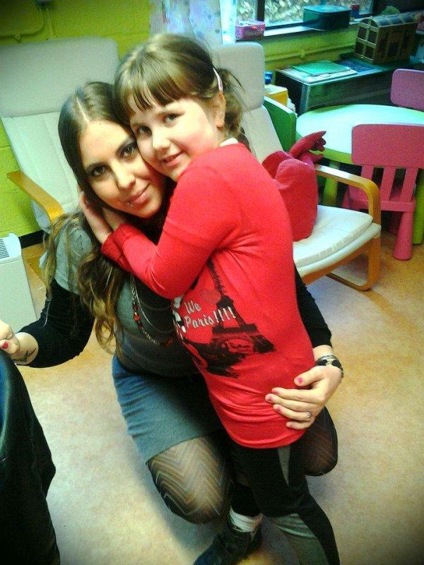 *ma princesse & moi