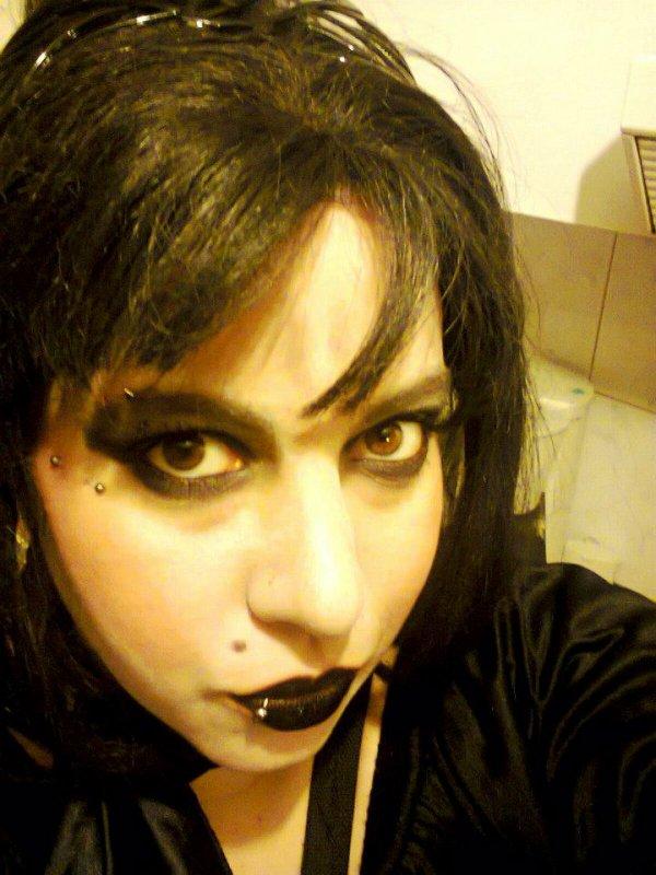 *moi a halloween