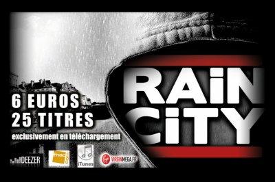 RAIN CITY LA COMPILATION