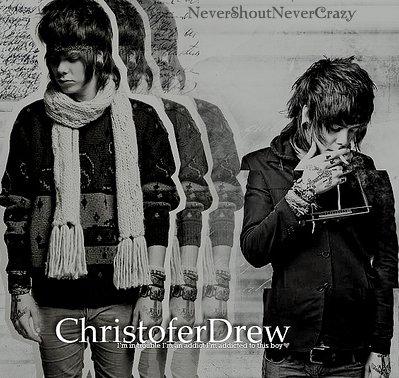 *Never Shout Never Crazy*