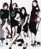 miss A pour The star magazine