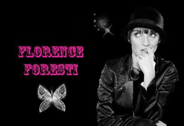 ●  Florence Foresti ... ಌ