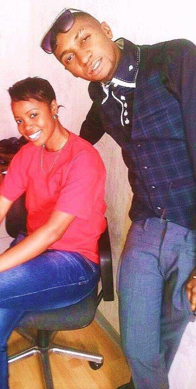 Soeur Sandra Mbuyi Feat Frère Mercisse Elonga
