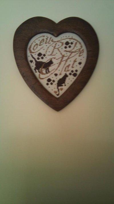 coeur isabelle vautier coeur de chat