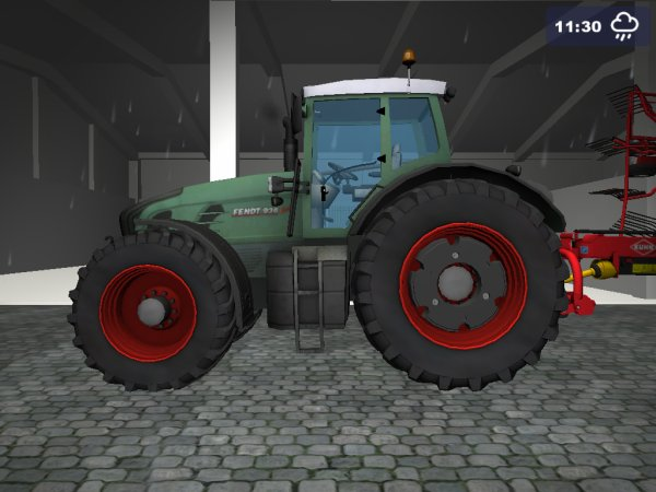 farming-simulator 2009