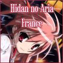 Hidan no Aria France