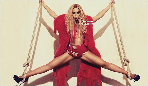 Découvrez ou redécouvrez le photoshoot de Beyoncé fait par Greg Gex pour l'album « 4 ». (Part I)  (+) Vidéo de la scéance photo. Ces photos ont été prise à Paris. L'ensemble du photoshoot a été réalisé par 3 photographes différents.
