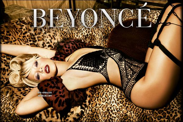 """Nouvelle photo promotionnelle pour l'album """"4""""  Cette photo fait d'ailleurs beaucoup parlé d'elle en ce moment puisque une fois de plus, Beyoncé est accusée de s'éclaircir la peau. Ce n'est en effet pas la première fois que la compagne de Jay-Z est sous le feu des critiques à propos de sa couleur de peau. En 2008 déjà elle avait du démentir officiellement en publiant un communiqué sur son site Internet les rumeurs selon lesquelles la marque L'Oréal pour laquelle elle avait posé lors d'une campagne de promotion avait blanchit sa peau. Depuis certains bruits courent à intervalles réguliers comme quoi elle prendrait le même traitement que Michael Jackson. Le New York Post a qualifié cette transformation photoshop de choquante tandis que de nombreux blogs américains ont attaqué Beyoncé pour refuser de présenter la femme afro-américaine.   Simple effet de lumière ou abus de Photoshop ?"""