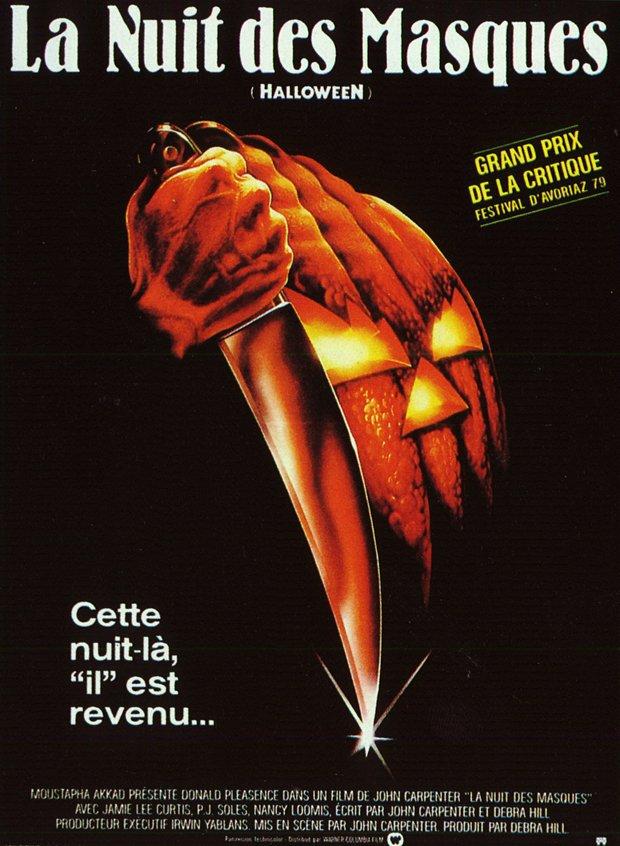 Halloween, la Nuit des Masques (1978)