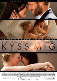 Kyss Mig (With every heartbeat)