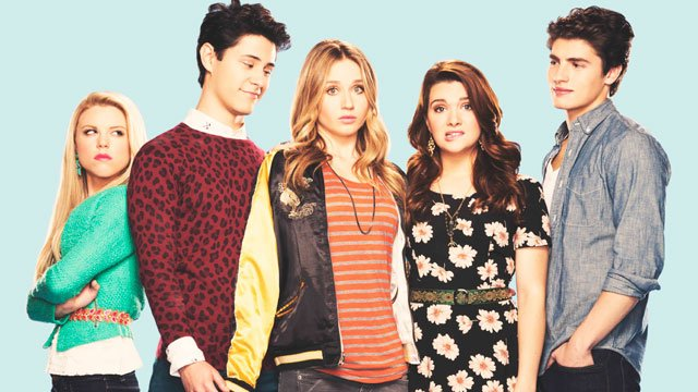 Faking it ^^