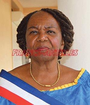 Marlène Miraculeux-Bourgeois, maire de Capesterre : « J'ai l'impression qu'on nous a mis aux travaux forcés »